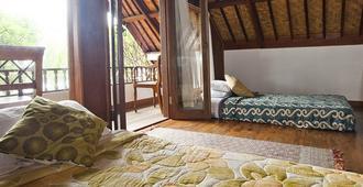 阿帕卡巴渡假别墅 - 艾湄湾 - 睡房