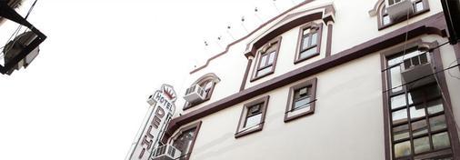 德里达巴酒店 - 新德里 - 建筑