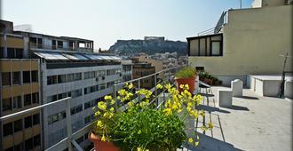 Fivos Hotel - Hostel - 雅典 - 建筑