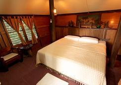 Lhongkhao Resort - 清迈 - 睡房