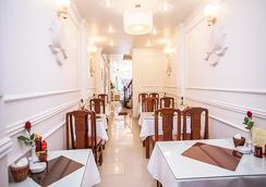 还剑区野莲酒店 - 河内 - 餐馆