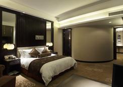 Shaoxing The Xianheng Hotel - 绍兴 - 睡房