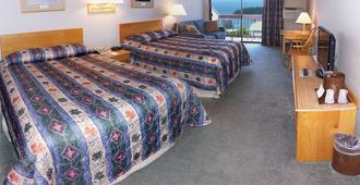 Atlantic Eyrie Lodge - 巴港