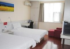 汉庭酒店(陆家嘴软件园店)原(东方路店) - 上海 - 睡房