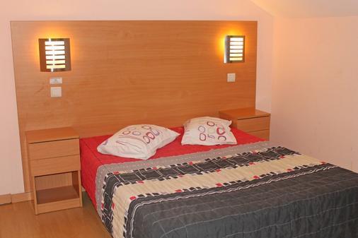 埃斯特雷拉旅馆 - 波尔图 - 睡房
