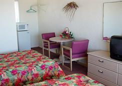 阿拉凯汽车旅馆 - 威尔伍德克拉斯特 - 睡房