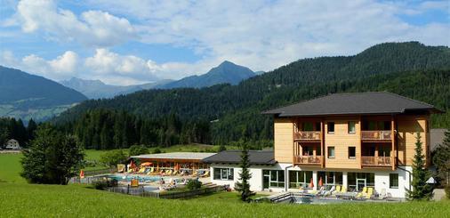 克鲁兹维特家庭酒店 - 魏森湖 - 建筑