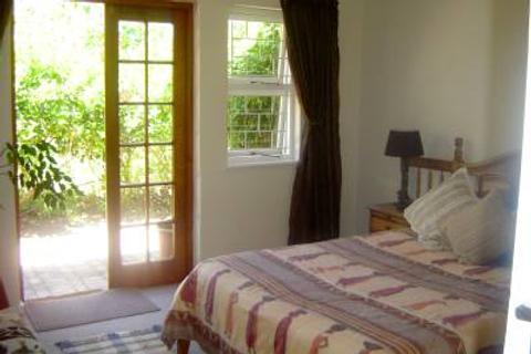 穆林之家旅馆 - 西萨默塞特 - 睡房