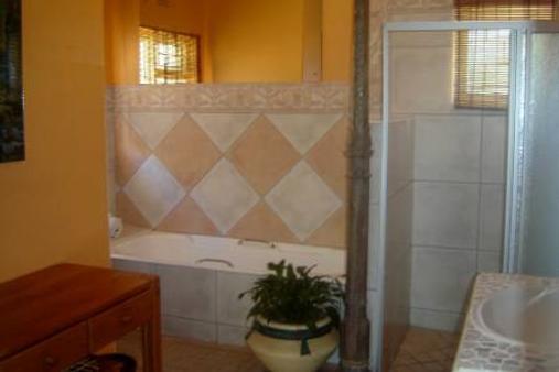 穆林之家旅馆 - 西萨默塞特 - 浴室