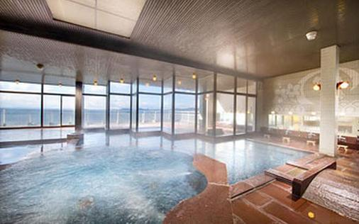 田付酒店 - 蒲郡市 - 游泳池