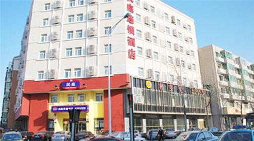 汉庭酒店天津白堤路店 - 天津 - 建筑