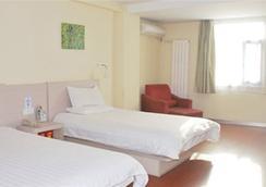 汉庭酒店天津白堤路店 - 天津 - 睡房