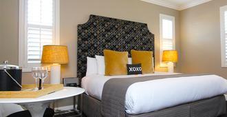 贝尔阿布里纳帕谷酒店 - 纳帕 - 睡房