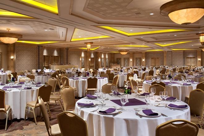 阳光海岸赌场酒店 - 拉斯维加斯 - 宴会厅