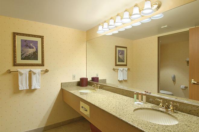 阳光海岸赌场酒店 - 拉斯维加斯 - 浴室