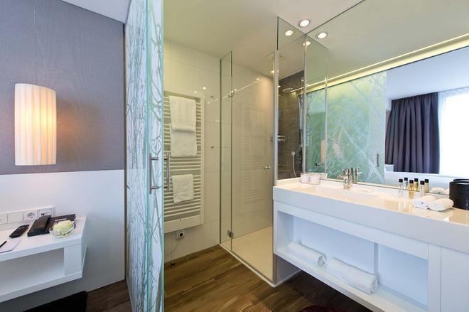 i31柏林米特精品酒店 - 柏林 - 浴室