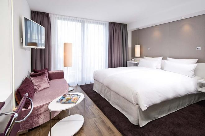 i31柏林米特精品酒店 - 柏林 - 睡房