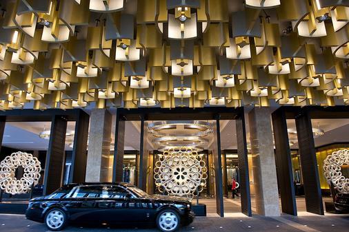 皇冠度假酒店 - 墨尔本 - 户外景观