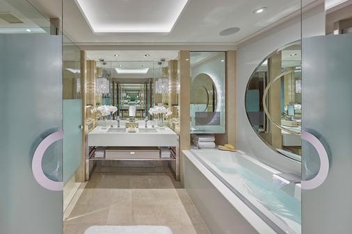 皇冠大厦酒店 - 墨尔本 - 浴室