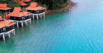 兰卡威成功度假酒店 - 兰卡威 - 建筑