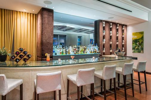 贝尔福勋爵室友酒店 - 迈阿密海滩 - 酒吧