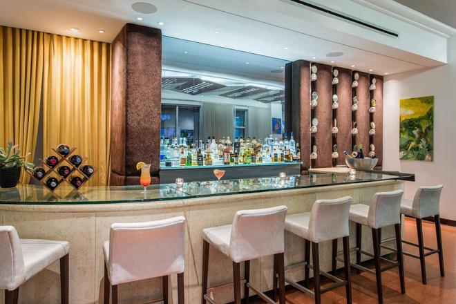 洛尔德巴尔福酒店 - 迈阿密海滩 - 酒吧