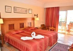 Palais des Roses Hotel & Spa - 阿加迪尔 - 睡房