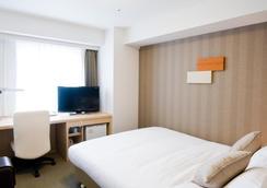 大阪上本町大和roynet酒店 - 大阪 - 睡房