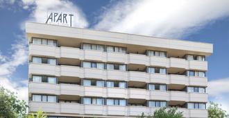 贝斯特公寓酒店 - 安卡拉 - 建筑