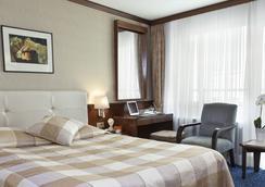 Hotel Best - 安卡拉 - 睡房