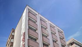 最佳酒店 - 安卡拉 - 建筑