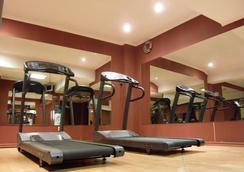 Hotel Best - 安卡拉 - 健身房