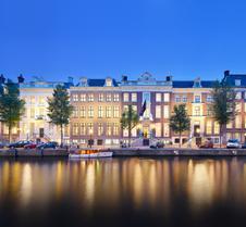 阿姆斯特丹华尔道夫酒店