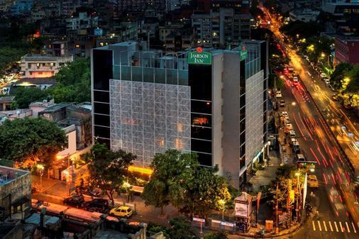 詹姆森西拉酒店 - 加尔各答 - 建筑