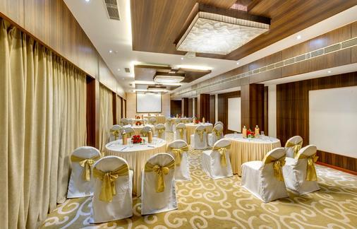 詹姆森西拉酒店 - 加尔各答 - 宴会厅