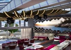 温哥华特朗普国际大厦酒店 - 温哥华 - 大厅