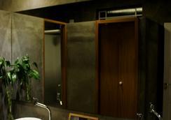葡萄酒庄园青年旅舍 - 圣保罗 - 浴室