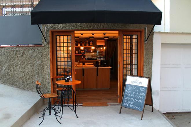 葡萄酒庄园青年旅舍 - 圣保罗 - 酒吧