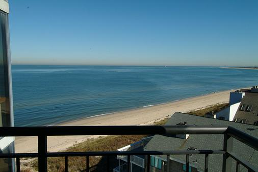 弗吉尼亚海滩度假酒店 - 弗吉尼亚海滩 - 阳台
