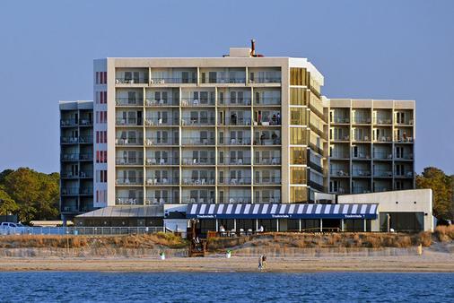 弗吉尼亚海滩度假酒店 - 弗吉尼亚海滩 - 建筑