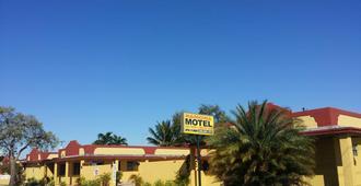 雷蒙娜汽车旅馆 - 迈阿密 - 户外景观