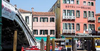 波斯克罗贝里尼酒店 - 威尼斯 - 建筑