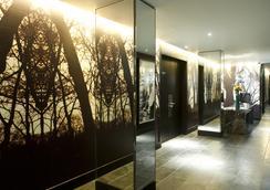 南广场酒店 - 伦敦 - 大厅