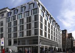 南广场酒店 - 伦敦 - 建筑