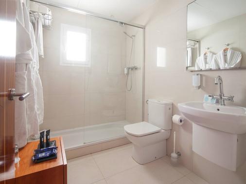 Ur波托菲诺酒店 - 马略卡岛帕尔马 - 浴室