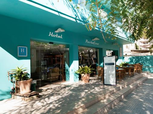 Ur波托菲诺酒店 - 马略卡岛帕尔马 - 建筑