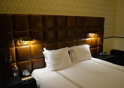 吉尔德大厦 - 托普森酒店 - 纽约 - 睡房