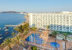 Sirenis Hotel Goleta & Spa - 伊维萨镇 - 建筑