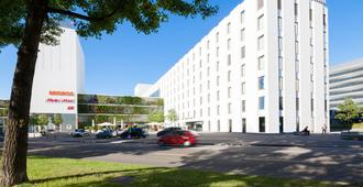 司徒奇酒店 - 巴塞尔 - 建筑