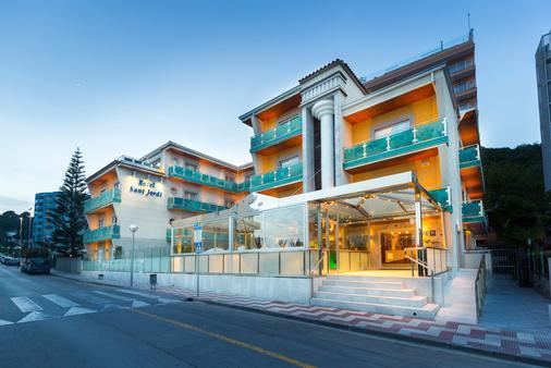 圣乔治精品酒店 - 卡里拉 - 建筑